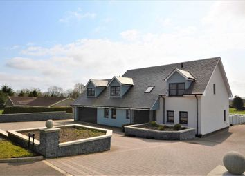 Thumbnail 5 bed detached house for sale in Meadow View, Kinross, Fossoway
