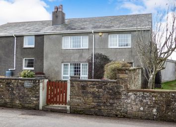 Thumbnail 3 bed semi-detached house for sale in Rest & Be Thankful, Quality Corner, Moresby, Whitehaven, Cumbria