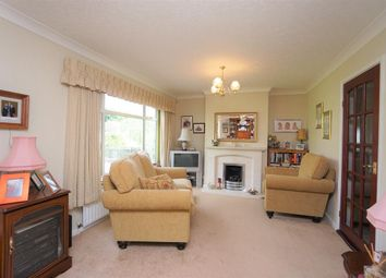 Thumbnail 3 bedroom detached house for sale in Birley Rise Road, Birley Carr, Sheffield