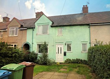 Thumbnail 3 bed detached house to rent in Hatherton Street, Stafford