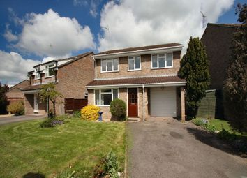 Thumbnail 4 bed detached house to rent in Jenner Close, Chipping Sodbury, South Gloucestershire
