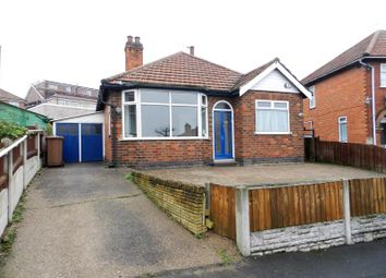 Thumbnail 2 bedroom bungalow for sale in Pear Tree Crescent, Pear Tree, Derby