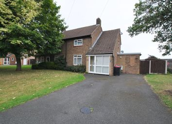 Thumbnail 2 bed semi-detached house for sale in Hill Road, Donnington, Telford, 8Na.