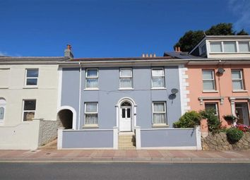 Thumbnail 4 bed terraced house for sale in New Road, Central Area, Brixham