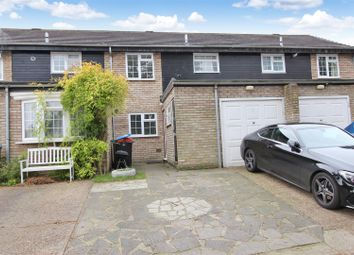 Thumbnail 3 bed terraced house to rent in Pine Tree Close, Christchurch Road, Old Town, Hemel Hempstead
