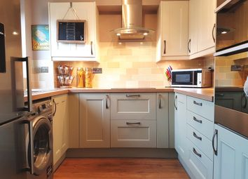 Thumbnail 3 bedroom terraced house for sale in Lobelia Close, Springfield, Chelmsford
