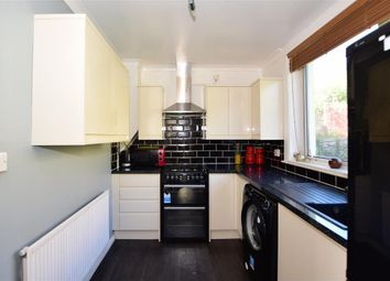 Thumbnail 2 bed end terrace house for sale in St. Radigunds Road, Dover, Kent