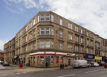 Thumbnail 2 bedroom flat for sale in Clarendon Street, St Georges Cross, Glasgow