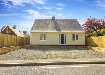 Thumbnail 3 bed detached house for sale in South Road, Morpeth, Northumberland
