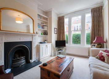 Thumbnail 3 bedroom flat to rent in Yukon Road, London