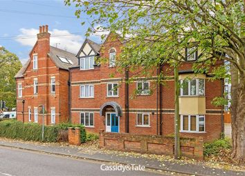 Thumbnail 1 bed flat for sale in Lemsford Road, St Albans, Hertfordshire
