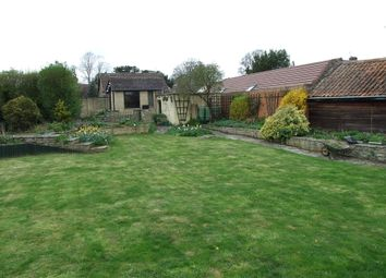 Thumbnail Land for sale in Building Plot, Sharnbrook