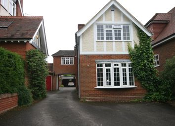 Thumbnail 3 bed property to rent in Kirkwick Avenue, Harpenden