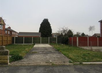 Thumbnail Land for sale in Crookesbroom Lane, Hatfield, Doncaster