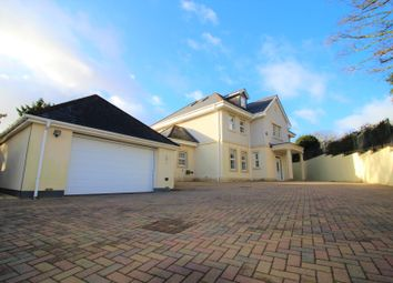 Thumbnail 5 bed detached house for sale in Clos Aaron, Ynystawe, Swansea