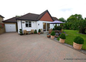 Thumbnail 5 bed detached house for sale in Southbrook Drive, Cheshunt, Waltham Cross