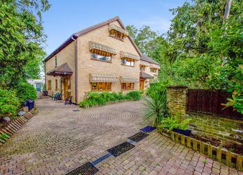 5 bed detached house for sale in Lingwood Gardens, Osterley, Isleworth TW7