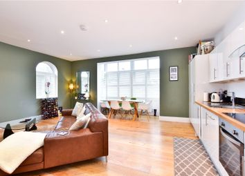 2 bed property for sale in Chalk Hill Road, Watford, Bushey, Hertfordshire WD19