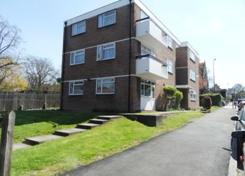 Thumbnail 2 bed flat to rent in Birch Grove, London