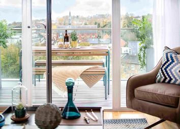 Thumbnail 2 bedroom flat for sale in Thurston Road, London