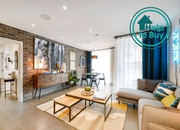 Thumbnail 2 bed flat for sale in Old Smokehouse, 35 Monier Road