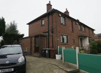 Thumbnail 3 bed semi-detached house for sale in Woodlands Drive, Morley, Leeds