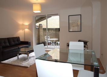 Thumbnail 2 bed flat for sale in Conant Mews, Hooper Square, London