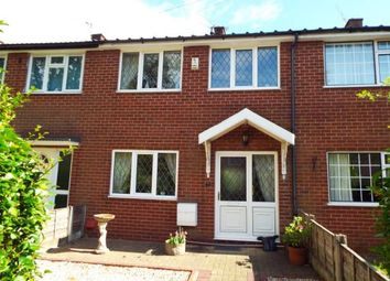 Thumbnail 3 bed terraced house for sale in Sunnybank Drive, Wilmslow, Cheshire, .