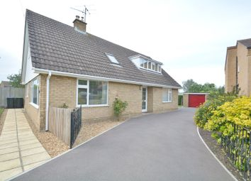 Thumbnail 4 bed property for sale in Wisbech Road, Littleport