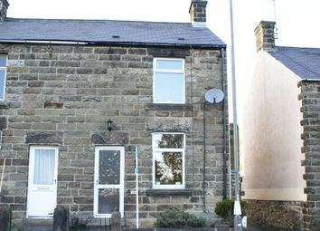 Thumbnail 2 bed property to rent in 229, Chesterfield Road, Matlock