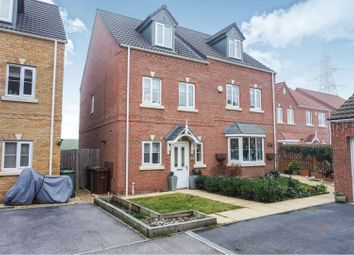 Thumbnail 3 bed semi-detached house for sale in Springfield Drive, Lofthouse, Wakefield