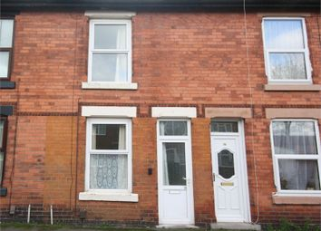 Thumbnail 2 bed terraced house to rent in Vernon Avenue, Basford, Nottingham