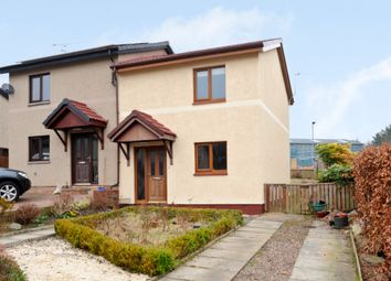 Thumbnail 2 bed semi-detached house for sale in Douglas Court, Coldstream