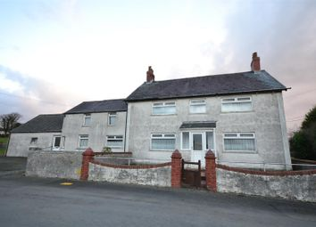 Thumbnail Land for sale in Capel Iwan, Newcastle Emlyn