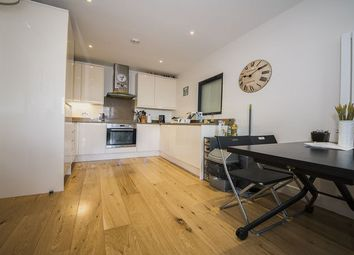 Thumbnail 2 bed flat to rent in Clifton Terrace, London