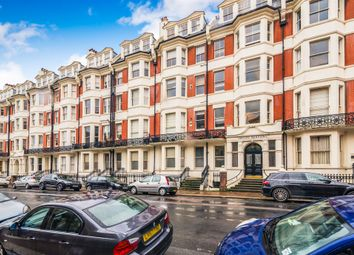 Thumbnail 1 bedroom flat for sale in Holland Road, Hove