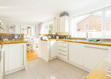 Thumbnail 4 bed semi-detached house for sale in Princes Road, Buckhurst Hill