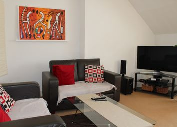 Thumbnail 1 bed barn conversion to rent in Church Crescent, Muswell Hill