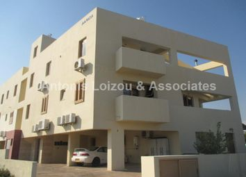 Thumbnail 1 bed apartment for sale in Dromolaxia, Cyprus