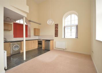 2 bed flat to rent in Christopher Thomas Court, Old Bread Street, Bristol BS2