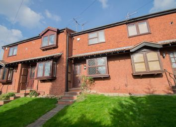 Thumbnail 2 bedroom town house to rent in Swallow Gardens, Carlton, Nottingham