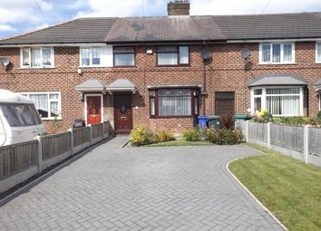 Thumbnail 3 bed terraced house for sale in Stanley Grove, Manchester, Greater Manchester