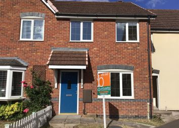 Thumbnail 3 bed terraced house for sale in Phoenix Close, Donnington, Telford