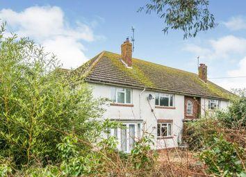 2 bed flat for sale in 19 Cranford Avenue, Exmouth, Devon EX8