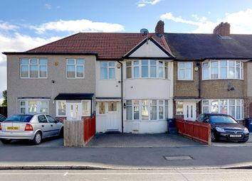 Thumbnail 3 bed terraced house for sale in Elmer Gardens, Isleworth