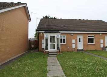 Thumbnail 1 bed end terrace house for sale in Clay Crescent, Kilmarnock