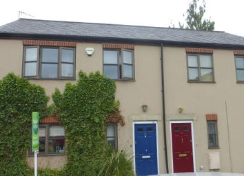 Thumbnail 4 bedroom semi-detached house for sale in Byron Fields, Annesley, Nottingham