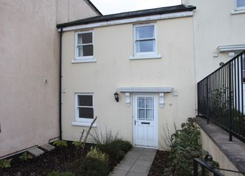 Thumbnail 3 bedroom terraced house to rent in Beech Crescent, Princetown
