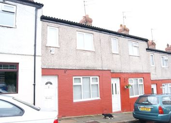 Thumbnail 2 bed terraced house to rent in Gladstone Street, Woolton, Liverpool