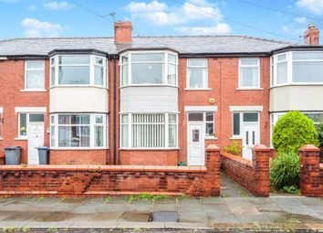 Thumbnail 3 bed terraced house for sale in Southbourne Road, Nr Stanley Park, Blackpool, Lancashire